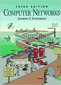 COMPUTER NETWORKS - CAS