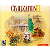 Sid Meier's Civilization II (Jewel Case)