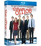 The Office: The Complete Sixth Season [Blu-ray]