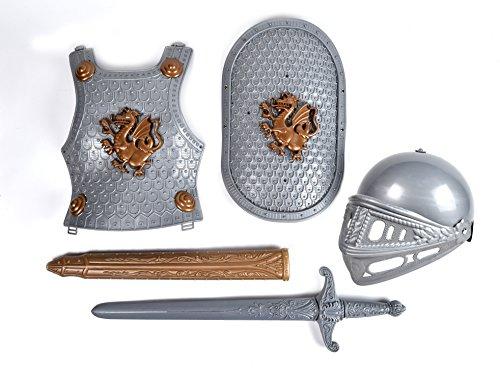 Maxx Action Dragon Slayer Series Knights Play Set
