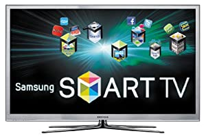 Samsung PN51D8000 51-inch 1080p 3D Ready Plasma HDTV [2011 MODEL]