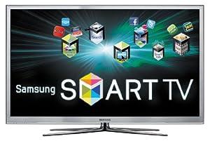 Samsung PN59D8000 59-Inch 1080p 600Hz 3D Plasma HDTV (Black) (2011 Model)