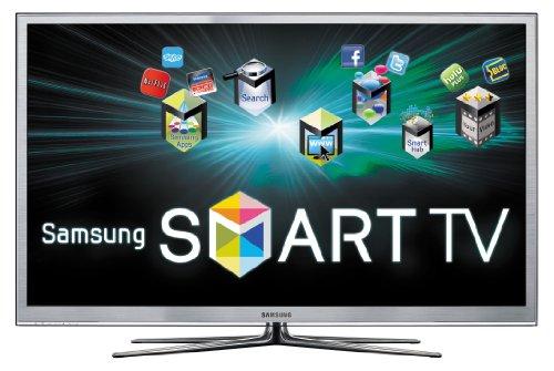 Samsung PN51D8000 51-inch 1080p 3D Ready Plasma