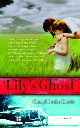 Image for Lilys Ghost