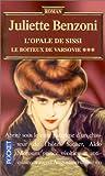 echange, troc Juliette Benzoni - Le boiteux de Varsovie, Tome 3 : L'opale de Sissi