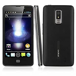 ZOPO ZP300 Field MTK6575 1GHz Android 4.0 Dual SIM 4.5-inch IPS Capacitive Screen 3G Smartphone with WiFi GPS