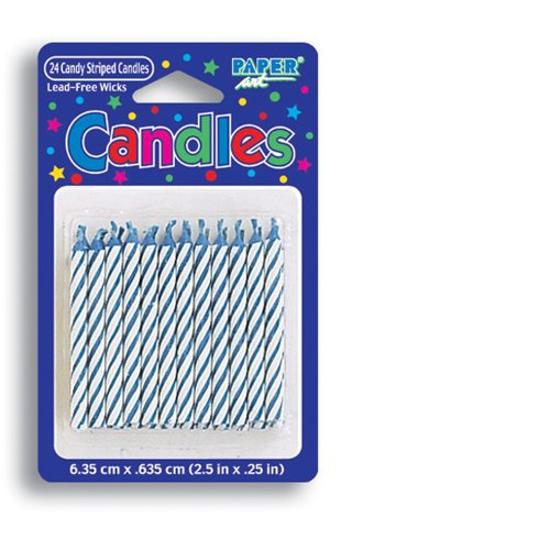 Birthday Candles - Smart Savers - 1
