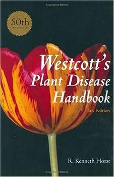 westcott's plant disease handbook - r. kenneth horst