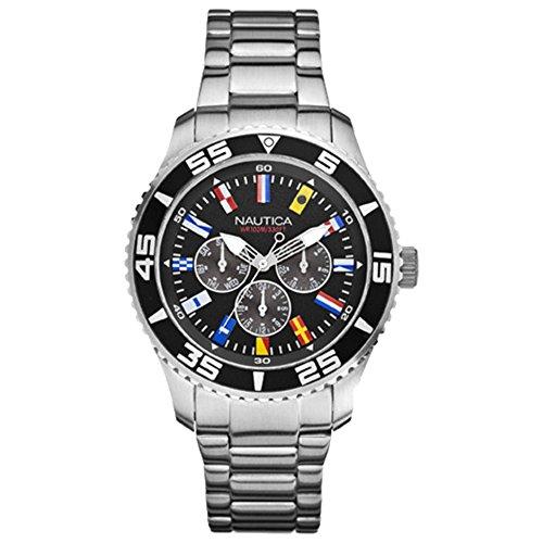 nautica-watches-montre-horloge-analogueique-multifunktions-montre-homme-acier-inoxydable-a14631g