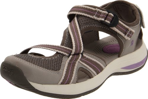 Teva Women'S Ewaso Sandal,Brown,10 M Us front-1008757