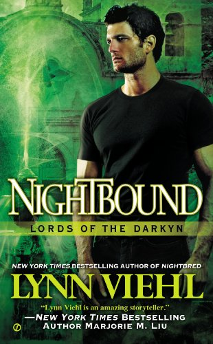 Image of Nightbound: Lords of the Darkyn