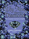 Why Mom Deserves a Diamond: The Greatest Contest on Earth