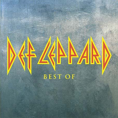 Def Leppard - Def Leppard Best Of [Limited Edition Double CD, Disc 1] - Zortam Music