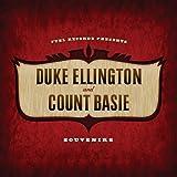 echange, troc Duke Ellington, Count Basie - Souvenirs