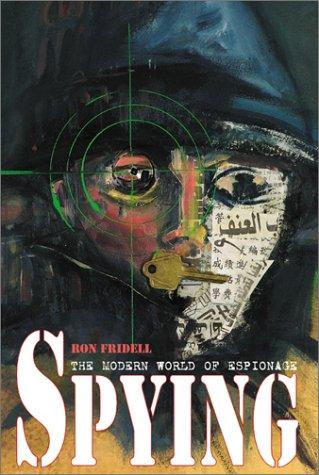 Spying, Modern Worl Of Espiona