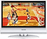 Panasonic TC-23LX60 23-Inch LCD HDTV with HDMI Connection
