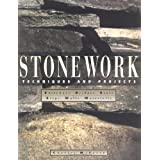 Stonework: Techniques and Projects - All the Information Needed to Use Stone Indoors and Outby Charles McRaven