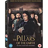 The Pillars of the Earth [DVD] [2010]by Ian McShane
