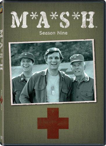 M*A*S*H Tv Season 9