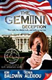 The Gemini Deception (Elite Operatives series Book 6) (English Edition)