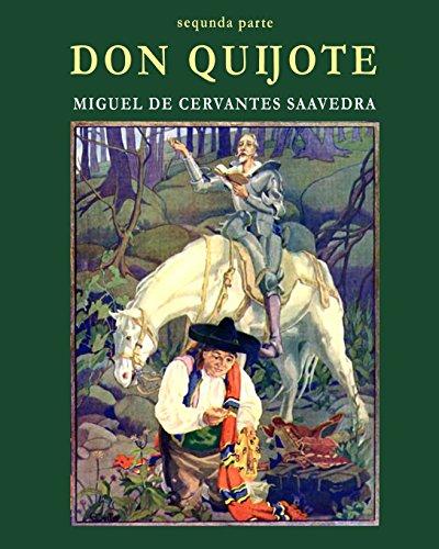 Don Quijote: Segunda Parte