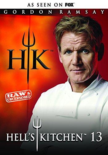 Hell's Kitchen: Season 13 (Hells Kitchen compare prices)