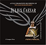 img - for Julius Caesar (Arkangel Shakespeare) book / textbook / text book
