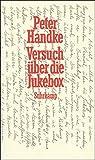 Versuch über die Jukebox: Erzählung