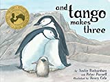 Justin Richardson And Tango Makes Three (Classic Board Books)