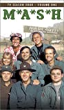 M*A*S*H - The TV Series, Season 4, Vol. 1 [VHS]