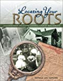 Locating Your Roots (1558706143) by Patricia Law Hatcher