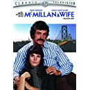 McMillan & Wife - Season One