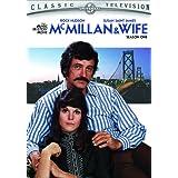 McMillan & Wife - Season One ~ Rock Hudson