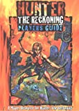 img - for Hunter: The Reckoning Players Guide book / textbook / text book