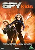 Spy Kids packshot