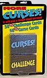 More Curses! Card Game