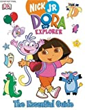 Dora the Explorer: The Essential Guide (Dk Essential Guides)