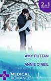 Amy Ruttan Dare She Date Again?: Dare She Date Again? / The Surgeon's Christmas Wish (Mills & Boon Medical)