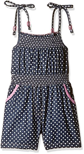 31ece99b01eb 52% OFF on 612 League Baby Girls  Romper Suit on Amazon