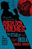 Carole Buggé The Further Adventures of Sherlock Holmes: The Star of India