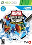 uDraw Marvel Super Hero Squad: Comic Combat - Xbox 360