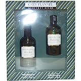 Grey Flannel by Geoffrey Beene for Men - 2 Pc Gift Set 4 Ounce EDT Splash & 4 Ounce After Shave Lotion