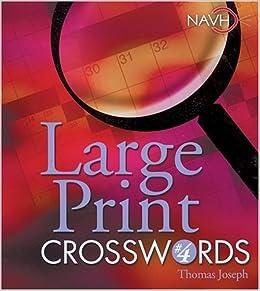 Bewitching image with regard to thomas joseph printable crosswords