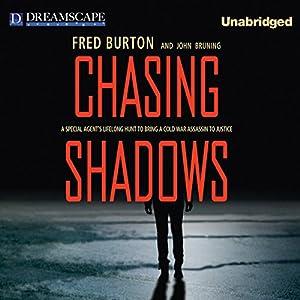 Chasing Shadows Audiobook
