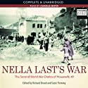 Nella Last's War: The Second World War Diaries of 'Housewife 49'