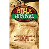 Bible Survival: A Trivia Challenge for the Adventurous Soul ~ Tamela Hancock Murray