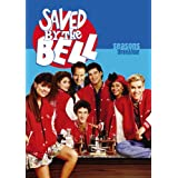 Saved by the Bell - Seasons 3 & 4 ~ Mario Lopez