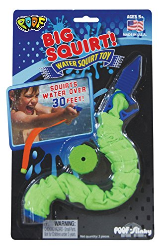 POOF Big Squirt Water Toy