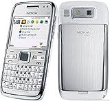 Nokia E72 White Edition Simfree Unlocked