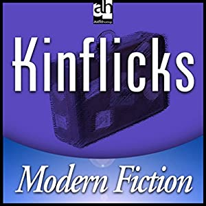 Kinflicks Audiobook